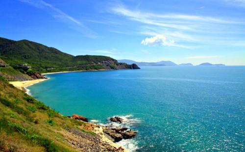 Cu Hin Beach