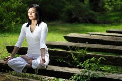 Why Outdoor Meditation