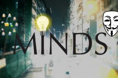 """Minds"" : New Social Media Network"